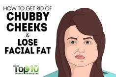 How to Get Rid of Chubby Cheeks and Lose Facial Fat Jaw Exercises, Facial Exercises, Stretches, Reduce Face Fat, Reduce Belly Fat, Reduce Weight, Fat Belly, Visage Plus Mince, Thinner Face