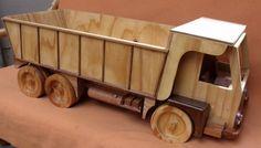Wood model   Projects | Wooden Model Builder