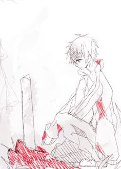 """trashout: """" i'll hold this future you gave me dear to my heart and for your sake, i'll surge forwards """" Kagerou Project, Actors, Give It To Me, Fanart, Anime, Seasons, Artists, Future, City"""