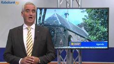 Agenda - Rabobank TV - Aflevering 7 2014.  Op de hoogte blijven over wat zich afspeelt in Amersfoort en omstreken? Kijk dan naar Rabobank TV. Met evenementen uit de regio en een greep uit de agenda van Amersfoort Zomertijd.