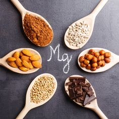 5. Magnesium deficiency http://www.rodalewellness.com/health/6-surprising-chronic-pain-triggers/slide/6