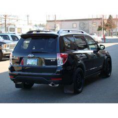 2011 Subaru Forester XT