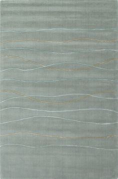 Transitions 3312 Ocean Landscape Rug from the Modern Rug Masters collection at Modern Area Rugs
