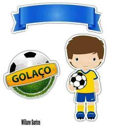 Ideias Copa, Decoração De São João, Aniversário Tema Futebol, Ideias De  Festa De 7cc0ba17b7