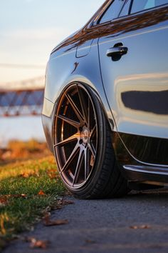B8 S4 Modified Wheels & Suspension Gallery Thread - Page 87