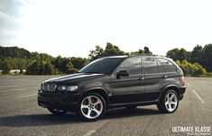 Bmw Truck, Ryan Lee, Bmw X5 E53, Jay, Ideas, Cars, Thoughts