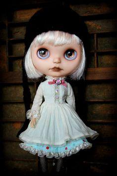 Custom Order Layered Cupcake Dress