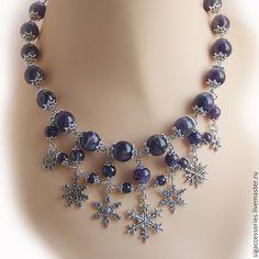 El collar del mismo nombre (cm. En la tienda).
