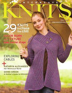 Kn fall 2007  knitting tricot maglia