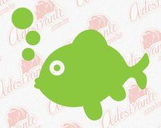 Adesivo peixinho http://www.elo7.com.br/categoria/papel-e-cia/adesivo-para-notebook?sortBy=10&pageNum=22