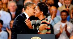 Caption: Barack Obama embraces Michelle Obama during a stop at Joint Base Langley-Eustis, Oct. Black Presidents, Greatest Presidents, First Black President, Our President, Barak And Michelle Obama, My Fellow Americans, Michelle Obama Fashion, Barack Obama Family, Anniversary Photos