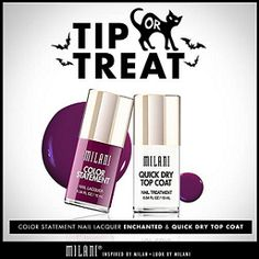 Milani Nail Polish or Coupon Daily Instant Win Game on http://hunt4freebies.com