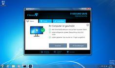 F-Secure mit neuer Internetsicherheit für alle Geräte