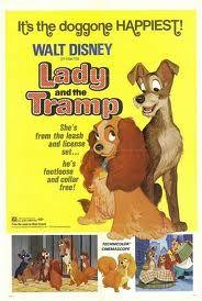 My favorite Disney movie.