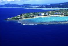 Yomitan Village is located on the west coast of the central district of Okinawa Island and is approximately 28 kilometers north of Naha City, the capital city of Okinawa.