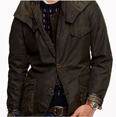 The Marcus Troy Experience Skyfall, Gentleman Style, Barbour, James Bond, Troy, Military Jacket, Lifestyle, My Style, Clothing