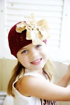 Love this FSU beanie!