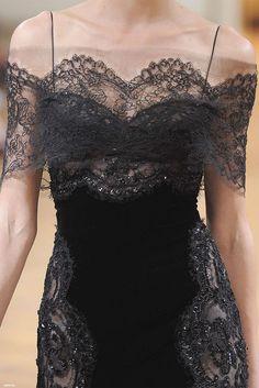 zuhair murad lace <3 <3