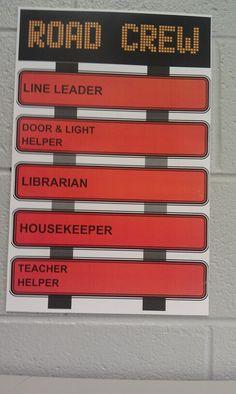 List of the Leaders for Camp Rock Summertime GO Preschool Jobs, Preschool Classroom, Kindergarten, Classroom Decor Themes, Classroom Organisation, Classroom Ideas, Teaching Plan, Teaching Themes, Construction Theme Classroom