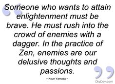 Famous quotes about 'Enlightenment' - QuotationOf . COM