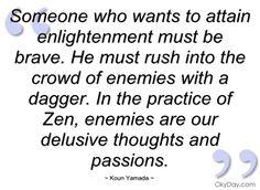 Famous quotes about 'Enlightenment' - QuotationOf . COM