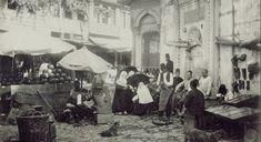 OLD ISTANBUL Üsküdar