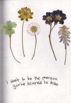 From my rotting body, flowers shall grow