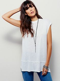 Shop a full selection of Tops & Tees plus get fashion tips from FP Me stylists worldwide!