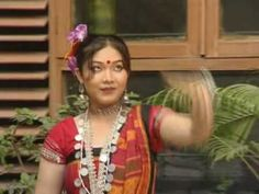 Tripura Dance - A traditional performance