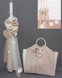 Goddaughter Gifts, Baby Boy Christening, Candle Stand, Daughter Of God, Floral Style, Wedding Sets, Elegant, Flower Girl Dresses, Candles
