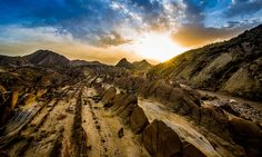fotos del desierto de tabernas - Buscar con Google