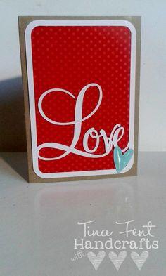 Zum Valentinstag gabs für meinen Schatz unter anderem eine Karte, zu der ich euch heute eine kleine Anleitung – und das passende Freebie habe :) Um diese geht es: Das gewisse etwas gibt den P…