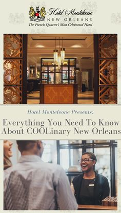 COOLinary New Orleans is here again! For the entire month of August, diners can enjoy generous, delicious meals for unbeatable prix fixe prices all over the city. Our very own @criollo_nola is participating, and you can learn all the details about their COOLinary menu in our latest blog. #NOLA #COOLinary #HotelMonteleone