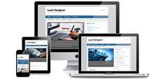 Choosing a WordPress Theme – Free vs. Paid: Things To Consider Website Hotel, Marketing Digital, Online Marketing, Ten, Wordpress Theme, Learning, Phone, Design, Shopping