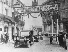 Avilés Año 1924.Asturias.