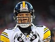 Hines Ward is going to retire a Pittsburgh Steeler!