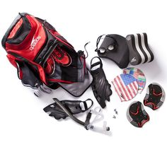What's in your swim bag?