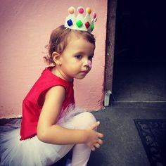 Iconosquare – Instagram webviewer  Peppa Pig Princesa Bailarina Festa de aniversário #peppapig #princesa #bailarina #3anos Look #oatelie Detalhes #handmade
