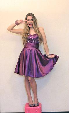 #fashion #fashionista Laura BarbieLaura - fashion blog-: The perfect party dress...
