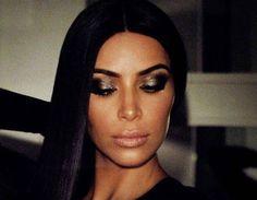 Kardashian style – My hair and beauty Kim Kardashian Photoshoot, Looks Kim Kardashian, Kardashian Style, Kardashian Jenner, Robert Kardashian, Kylie Jenner, Kim K Makeup, Beauty Makeup, Hair Makeup