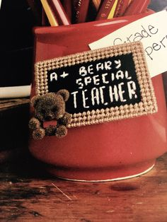 A personal favorite from my Etsy shop https://www.etsy.com/listing/517847935/special-a-teacher-favorite-magnet