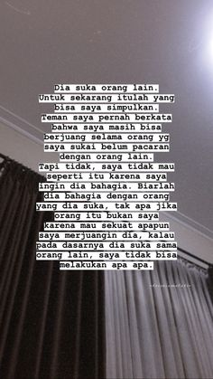 Quotes Rindu, Snap Quotes, Story Quotes, Hurt Quotes, Tumblr Quotes, Mood Quotes, Daily Quotes, Qoutes, Life Quotes