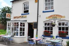 Word of Mouth:  Organic Allergy Friendly Food Worcestershire, Shop & Café Evesham: Word Of Mouth