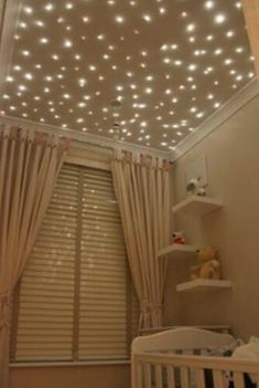 Baby room....i want this is my room!