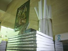 "My book ""Mexico Natural"" & official posters"