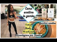 Workout  Tips - Video :  DIETA & ALLENAMENTO PRE SHOOTING / WORKOUT & RICETTE FIT / VLOG #17  DIETA & ALLENAMENTO PRE SHOOTING / WORKOUT & RICETTE FIT / VLOG #17  Video  Description ♥ SEGUITEMI SU INSTAGRAM 👉 ♥ BLOG 👉 ♥ BUSINESS EMAIL 👉 francescabrandina@gmail.com ♥ YOUTUBE 👉 ♥ FACEBOOK 👉  CODICI SCONTO: ♥ FOODSPRING codice sconto 20% FITNESSFREAKFSG ♥ NATURALMOJO codice sconto ... #Videos https://fitnessmag.tn/videos/workout-tips-video-