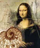 Image result for leonardo da vinci and the golden rectangle