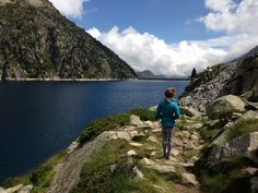 Lac De Cap De Long- in South West France<3 amazing places