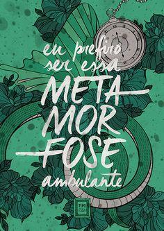 Metamorfose Ambulante - Raul Seixas