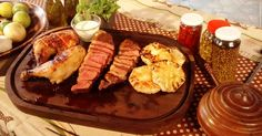 Hora do Rancho traz dicas de preparo de churrasco para todos os gostos